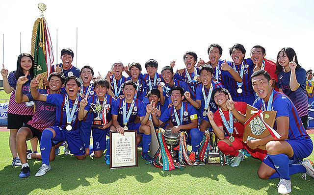 2019 サッカー 青森 山田 メンバー