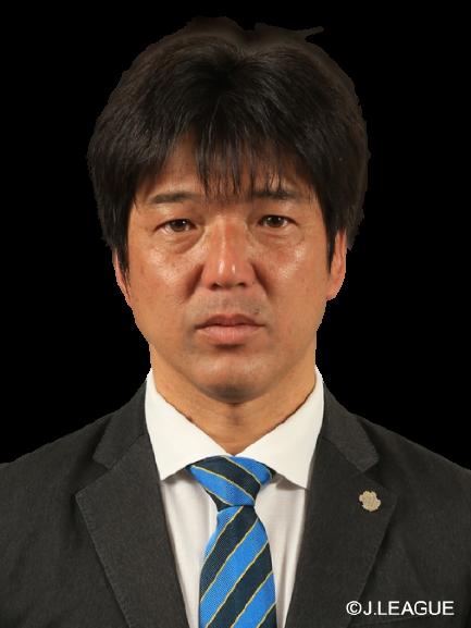 名波浩新監督